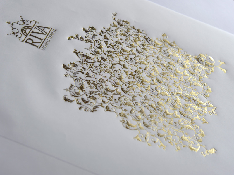 Impressioni Oro e Argento 18