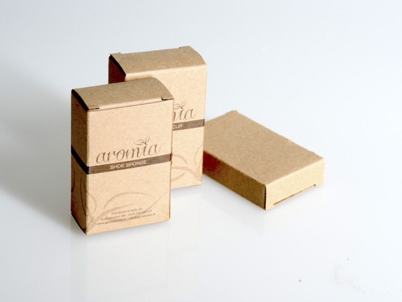 PACKAGING ALBERGHIERO
